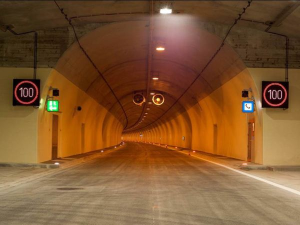A10 Renovation of Ofenauer / Hiefler Tunnel